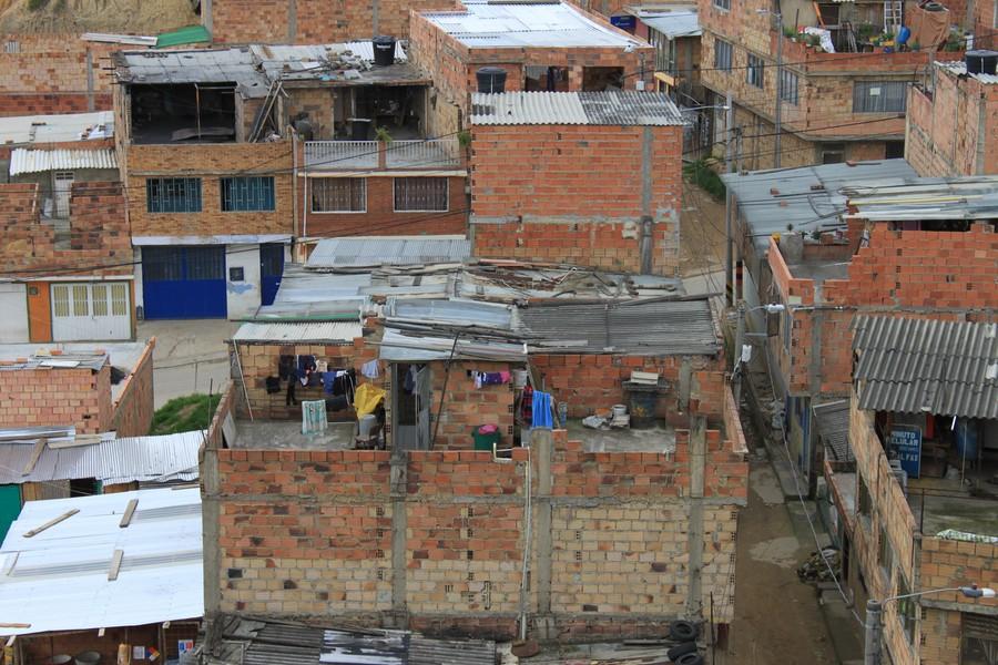 Fondation aide aux enfants for Barrio ciudad jardin sur bogota